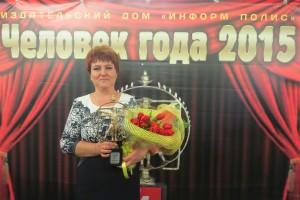 Шушакова Нина
