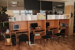 Зал электроной информации